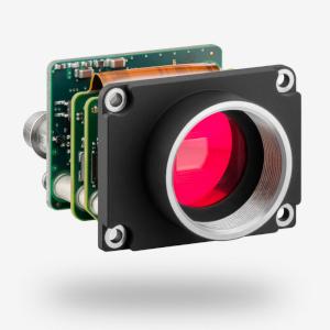 uEye SE industrial cameras - GigE Image