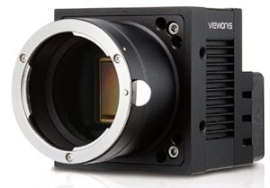 Vieworks 71 MP 4.2 FPS Camera Link CMOS Camera Image