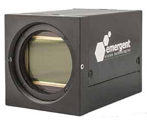 EMERGENT VISION TECHNOLOGIES 50 MEGAPIXEL 23 FPS 10-BIT CMOS 10GIGE CAMERA (50 MP) Image