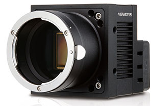 VIEWORKS VP-71MC 71 MEGAPIXEL RESOLUTION CMOS CAMERA WITH TEC INTEGRATED CAMERA (71 MP) Image