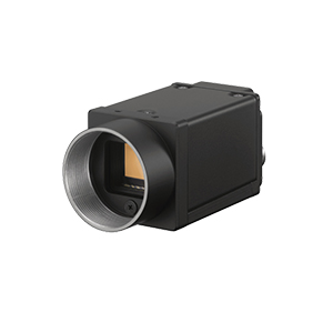 XCG-CP510 5.1MP Polarized Global Shutter CMOS Color camera w Image