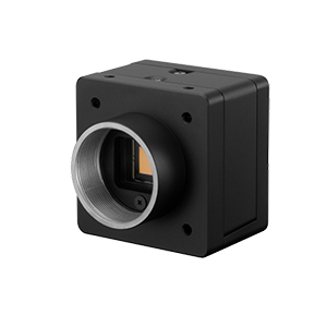 XCL-SG510 CameraLink 5.1MP Global Shutter CMOS B/W camera with Pregius  Image