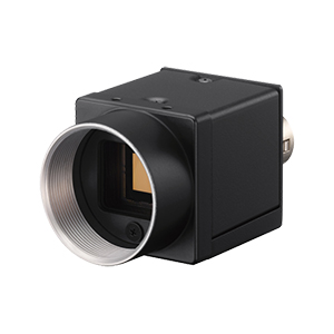 XCL-CG160 CameraLink 1.6MP Global Shutter CMOS B/W camera with Pregius Image