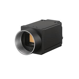 XCG-CG40GigE Global Shutter CMOS 0.40 MP resolution B/W camera Image