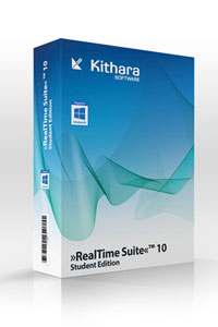 »RealTime Suite« Student Edition Image