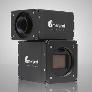 10GigE HR-Series Image
