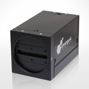 10GigE PACE Line Scan Cameras Image