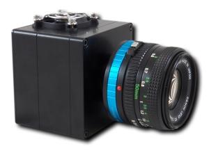 5.5MP Camera Link/USB2.0 CIS2521 sCMOS Camera – color Image