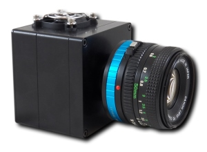 2.1MP Camera Link/USB2.0 CIS1910 sCMOS Camera – monochrome Image