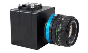 5.5MP GigE Vision/USB2.0 CIS2521 sCMOS Camera – monochrome Image