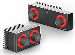 rc_visard 3D Stereo Sensor Family Image