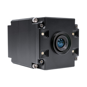 High Precision ToF Camera Featuring Sony DepthSense Image