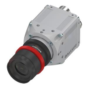 BVS CA___31__ - industrial GigE Vision camera with global shutter Sony Pregius CMOS Sensors   Image