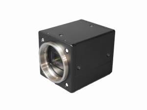 3CMOS R,G,NIR Line scan camera Image