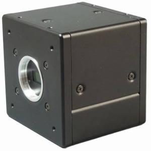 3CCD RGB Area scan camera Image