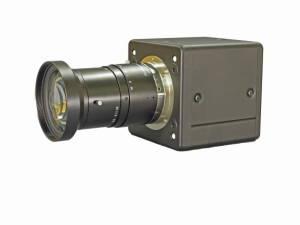 2 Wavelengths Prism Line scan camera (SWIR) Image