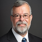 Image of Alan Beaulieu (ITR)