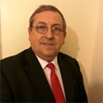 Image of Bruce McGill, VP Global Certification, Intertek Electrical