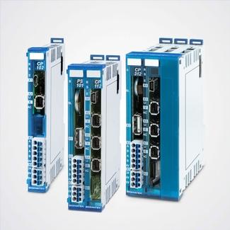 Control and I/O System S-DIAS Image