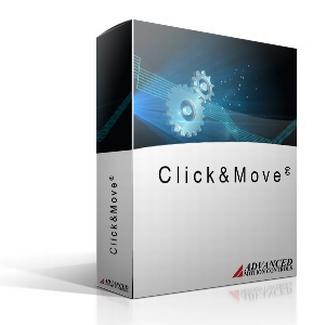 Click&Move Image