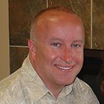 Image of Dean Higgins, Principal Engineer