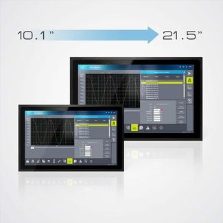 Operator Panels ModularWide Image