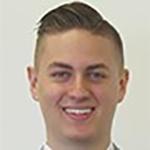 Image of Grant Zahorsky, Sales Engineer