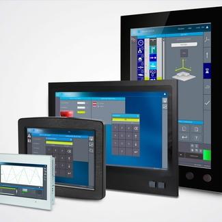 Human-machine-interface Image