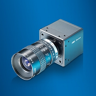 HX series with GigE Vision<sup>®</sup> interface Image