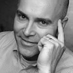 Image of Moderator: Jim Beretta