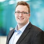 Image of Justin Garski, Regional Segment Leader