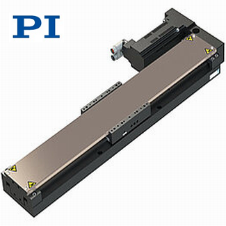 Linear Module for Precision Industrial Automation, Motion and Positioning with High Force Image