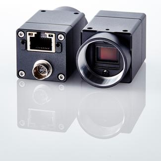 M Series GigE Vision Cameras Image