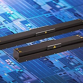 High Speed Linear Module, Direct Drive, High Performance Actuators Image