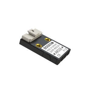 AKS16 Absolute Magnetic Encoder - for 2-Track Scales up to 256 mm Length or 86 mm Diameter Image