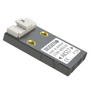 AKS17 Absolute Magnetic Encoder - for 3-track Scales up to 3,000 mm Length or 977 mm Diameter Image
