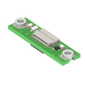 AKP18 Absolute Magnetic Encoder - for Space-Saving Implementation with 2-Track Scales Image