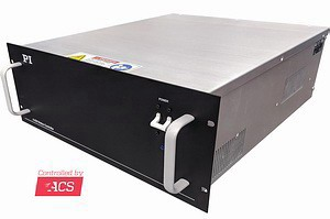 A-824 / A-828 PIglide EtherCat-Based High  Performance Motion Controller for 4, 6 and 8 Axes Positioning Systems  Image