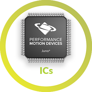 New Motor Control IC Integrates Outer Loop And Velocity Loop Functions Image