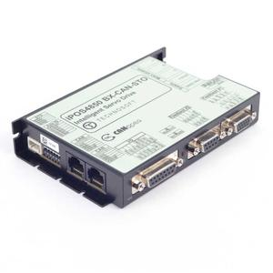 iPOS4850 BX-CAN 11-60V 50A 2.5kW CANopen/TMLCAN Image