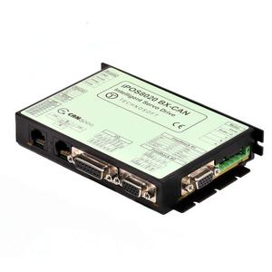 iPOS8020 BX-CAN 11-80V 20A 1.6kW CANopen/TMLCAN Image