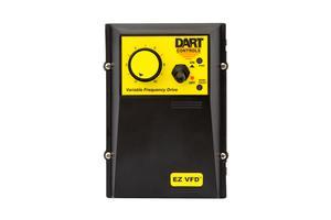 EZ VFD® From Dart Controls Image