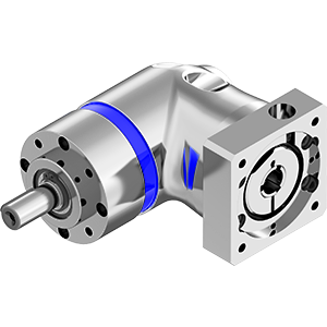 EPR Right Angle Planetary Gearboxes Image