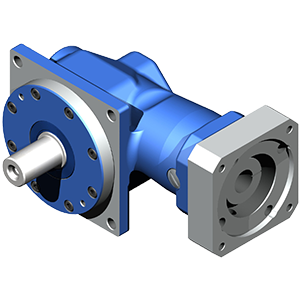Dyna Lite Right Angle Hypoid Gearbox Image