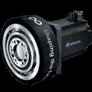 Smartris - AGV Actuator Image