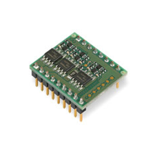 Image of DEC Module 24/2 Digital 1-quadrant Amplifier