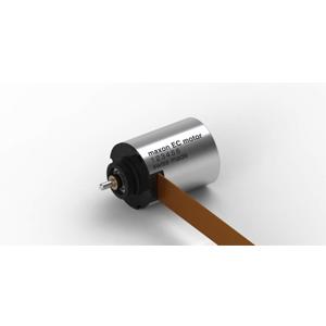 Image of maxon Brushless EC 9.2 Flat Motor