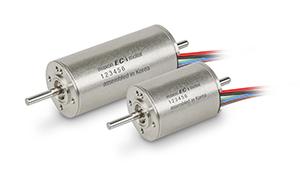 Brushless EC-i 30 DC motor Image
