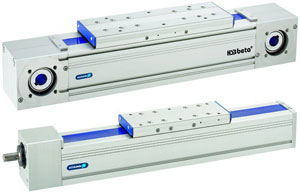 Beta Series Linear Actuators Image