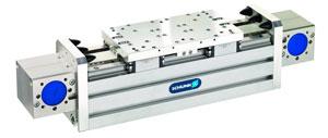 Image of Gamma Series Linear Actuators
